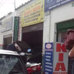 Asistencia Tecnica Automotriz en Bogotá