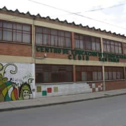 Colegio Cedid San Pablo (IED) en Bogotá