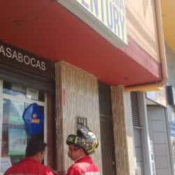 Cigarrería Century en Bogotá