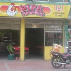 Pipe Broaster en Bogotá