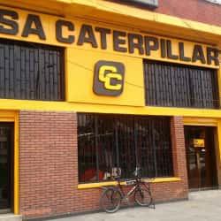 Casa Caterpillar Bogotá en Bogotá