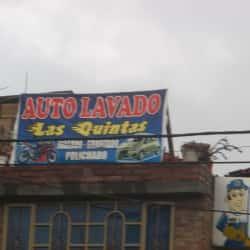 Autolavado Las Quintas en Bogotá
