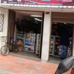 Autofrenos Garcia SAS en Bogotá