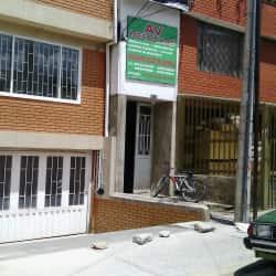 AV Metalicas en Bogotá