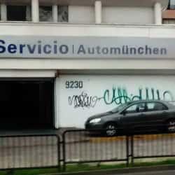 Auto München en Santiago