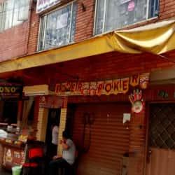 Bar y Campo de Tejo Los Diablitos en Bogotá
