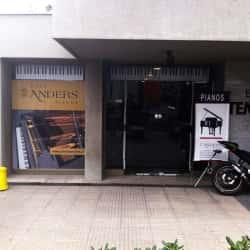 Casa Anders en Santiago
