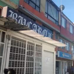 Bar Bucaro en Bogotá