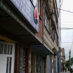 BERACA PARRILLA B.B.Q en Bogotá