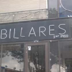 Billares Calle 24D en Bogotá