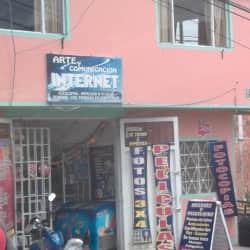 Arte y Comunicaciones en Bogotá
