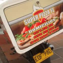 Super Pizza Fl en Bogotá