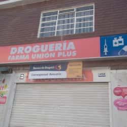 Droguería Farma Unión Plus en Bogotá