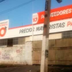 Supermercado Mayorista 10 - Macul en Santiago