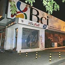 Cajero BCI - Macul / Mayor Abe en Santiago