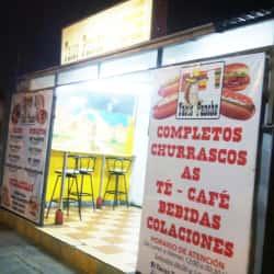 Tacos Pancho en Santiago