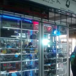 Electrónica Enelca en Santiago