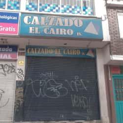 Calzado El Cairo en Bogotá