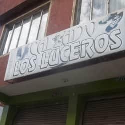 Calzado Los Luceros en Bogotá