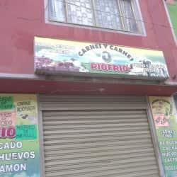 Carnes y Carnes Rio Frio en Bogotá