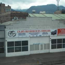 Cajas Automaticas Marconi en Bogotá