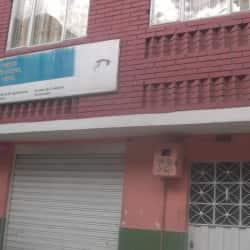 Centro De Control Visual en Bogotá