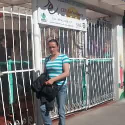 Centro de Desarrollo Infantil CDI Sol' Enface en Bogotá