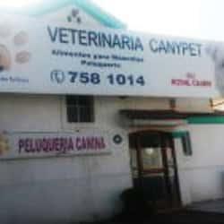 Veterinaria Canypet en Santiago