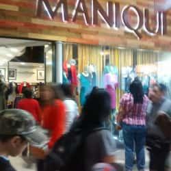 Maniqui - Mall Paseo Estacion en Santiago
