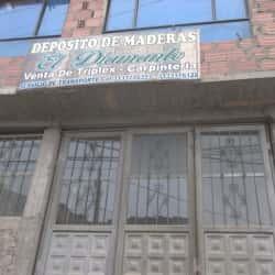 Deposito De Maderas El Diamante en Bogotá