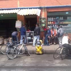 Deposito de Papa Carrera 103A con 18 en Bogotá