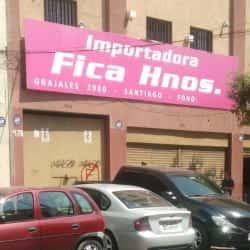 Fica Hermanos en Santiago