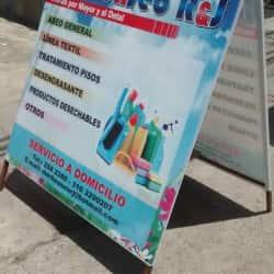 Distribuidora Merkeaseo R&J en Bogotá