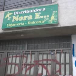 Distribuidora Nora E... en Bogotá