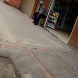 Distribuidora Reyes en Bogotá