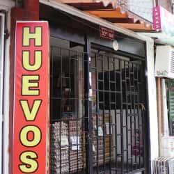 Distribuidoras de Huevos en Bogotá