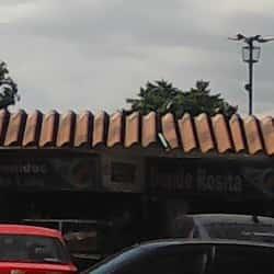 Donde Rosita en Bogotá