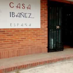Casa ibañez en Bogotá