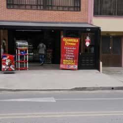 cigarreria 7 avenida en Bogotá