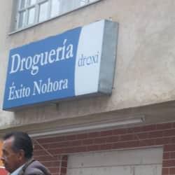 Droguería Éxito Nohora  en Bogotá