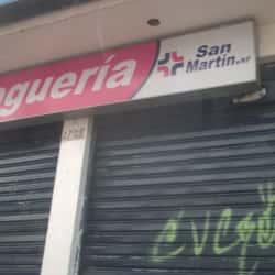 Droguería San Martín N.F   en Bogotá