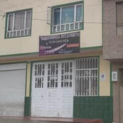 Drogueria Sota Vento en Bogotá