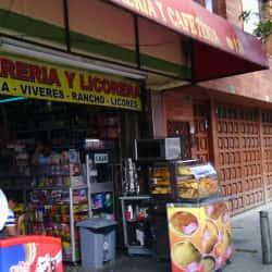 Cigarreria y Cafeteria . 137 en Bogotá
