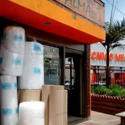 Cigarreria y Cafeteria La Palma Esquina de la 134 en Bogotá