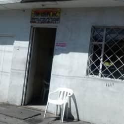 Cigarreria Don Chepe en Bogotá