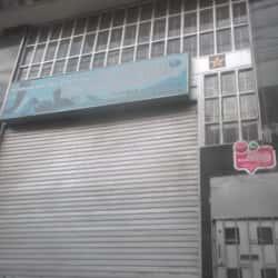 El Mundo de la Zapatilla en Bogotá