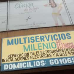 Clinica de la Faja en Bogotá