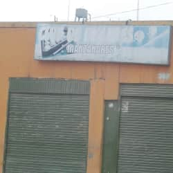 Club de Billares Manzanarez en Bogotá