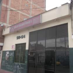 Club De Billares Oscar`s en Bogotá