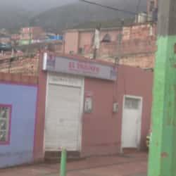 El Triunfo en Bogotá